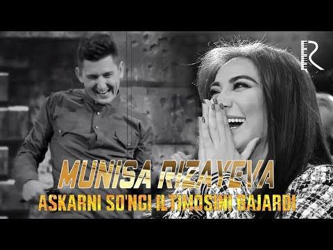 Million jamoasi - Munisa Rizayeva askarni so'ngi iltimosini bajardi