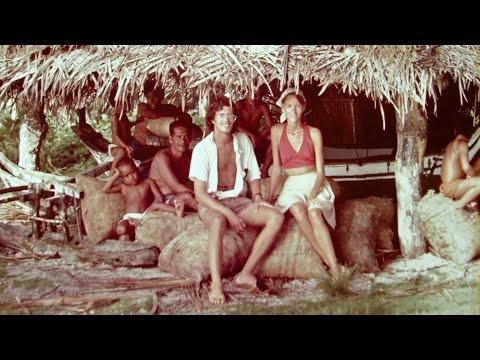 Bring the World Home -- Greg Knudsen in Chuuk, Micronesia