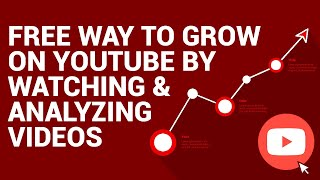 How To Go Viral On YouTube By Watching & Analyzing Videos (Make Money Online 2020)
