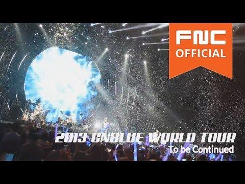 CNBLUE BLUE MOON World Tour CAM in Shanghai (Jung Shin)
