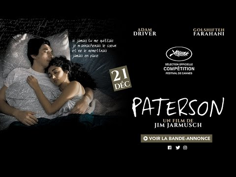 PATERSON - Extrait 1