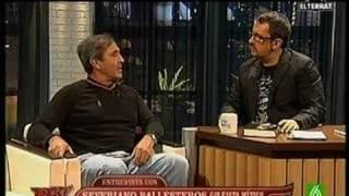 BFN 408 - Entrevista Severiano Ballesteros