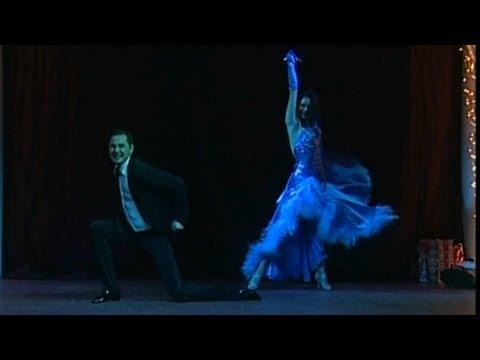 VOICE Dance Theater feat. Frank Sinatra - New York