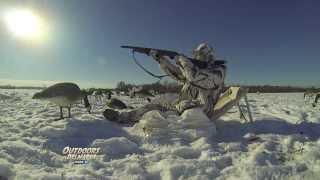 2014 Snow Goose Hunt