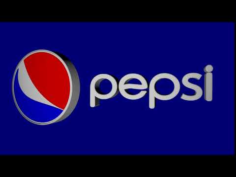 Pepsi Logo - Nicholas S. Alexander