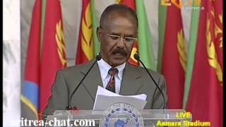 Eritrean PIA