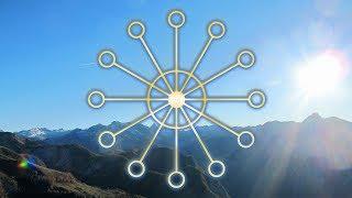Ausrichtung der Zellen auf Lichtnahrung ☀️ Die Göttliche Innere Nahrung ☀️ Prana Meditation