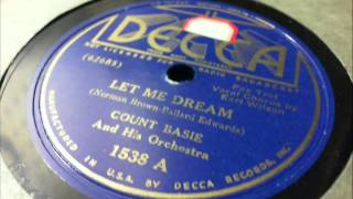 Play Let Me Dream
