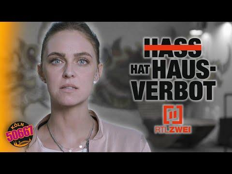 Hass hat HAUSVERBOT! ✋⛔ | Köln 50667