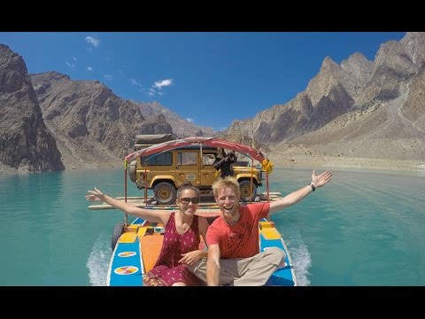how to do cheapest pakistan tour