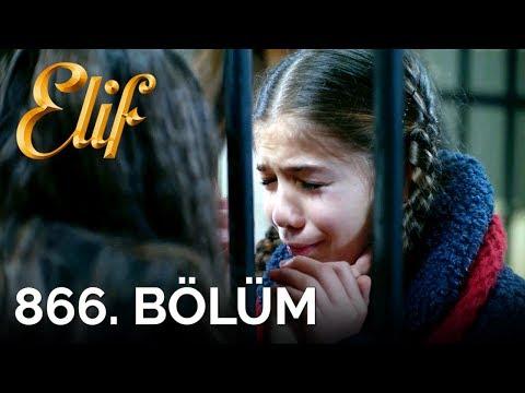 Elif 866. Bölüm | Season 5 Episode 111