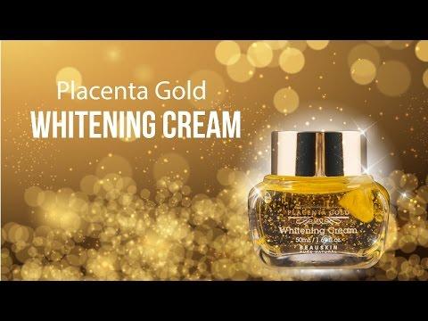 Kem dưỡng da Placenta Gold