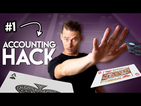 the-#1-accounting-hack-for-debits-and-credits