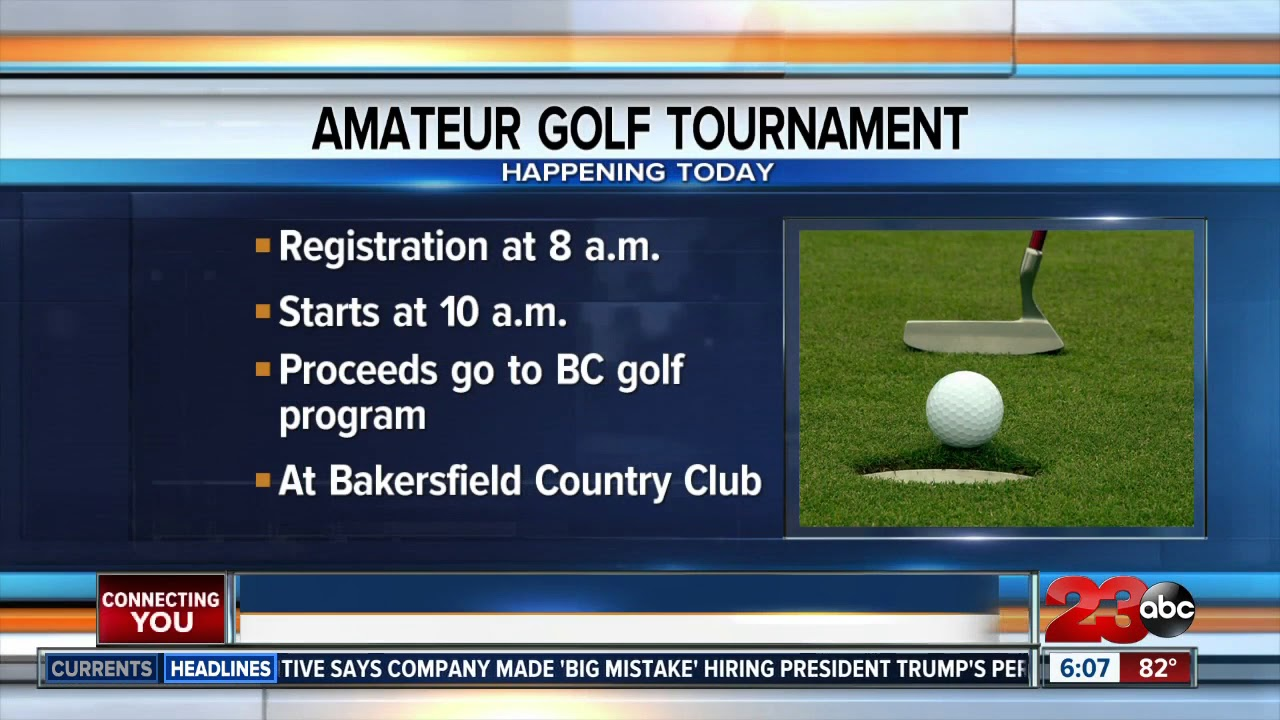 Audi Quattro Cup tees-off at Bakersfield Country Club