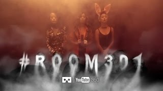 creep (official music video) - liane v 360  #room301