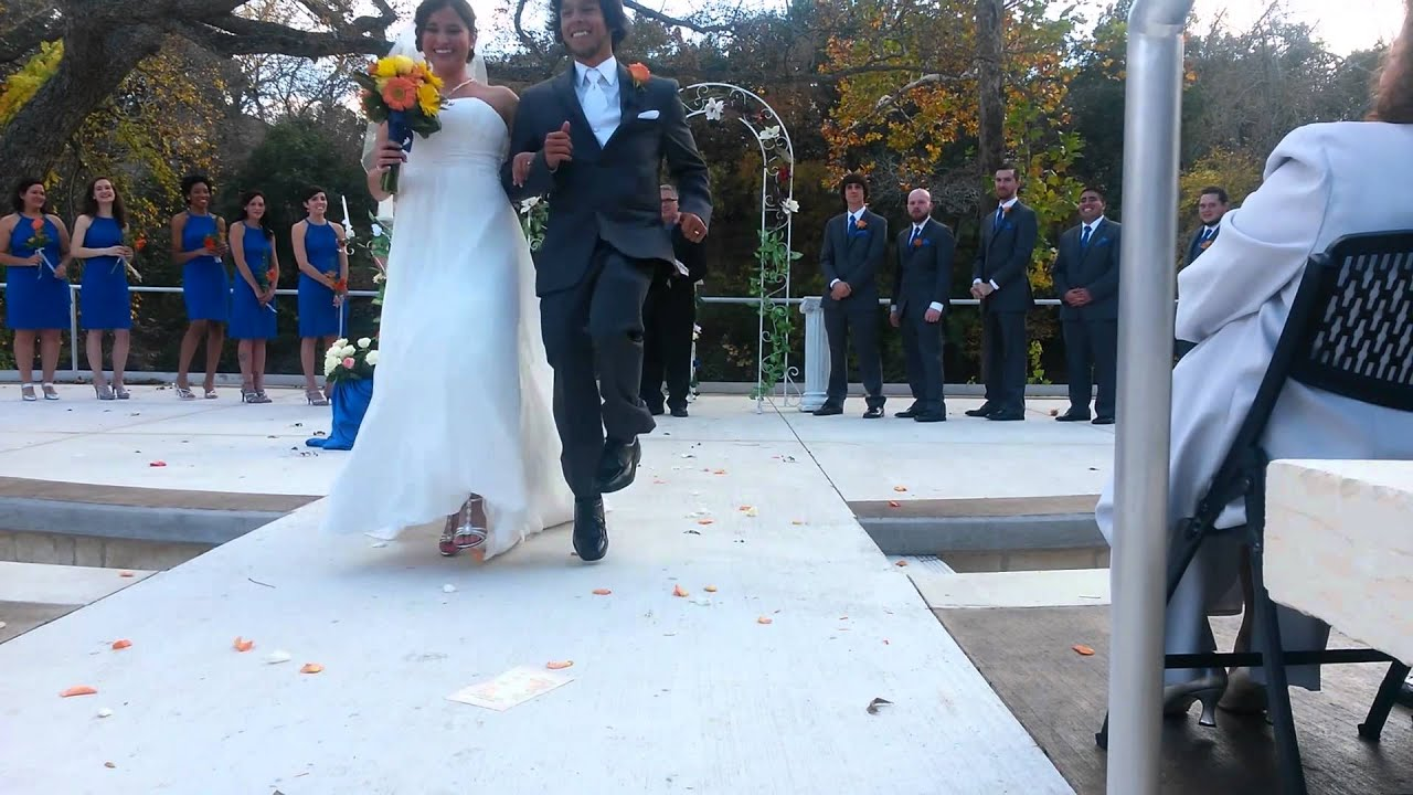 Briana Angelo Wedding Reel Youtube