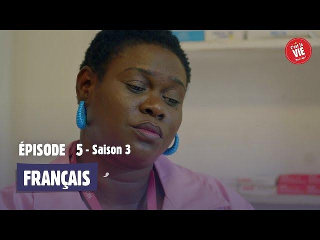 C'est la vie ! - Saison 3 Episode 5