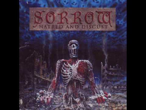 Sorrow - Illusion of Freedom