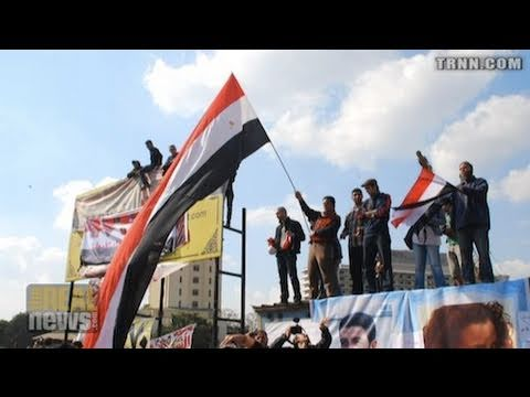 Who Leads Egyptian Opposition?