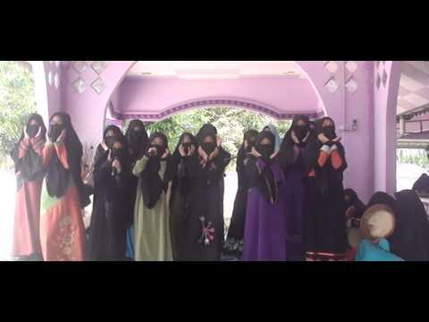 MK3 Muslimat Ummiku Sayang