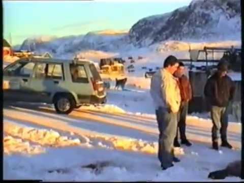 Greenland 1990