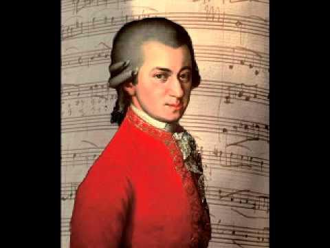 Mozart  ( Piano Concerto No. 21 in C major, K.467 - Andante )