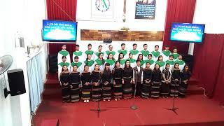 Ban hát Ê-đê - Hội Thánh Truyền Giảng Phúc Âm.