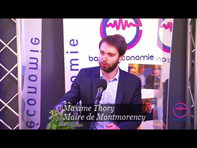 Vivre à Montmorency (95), l'Ecole Nationale d'Administration publique