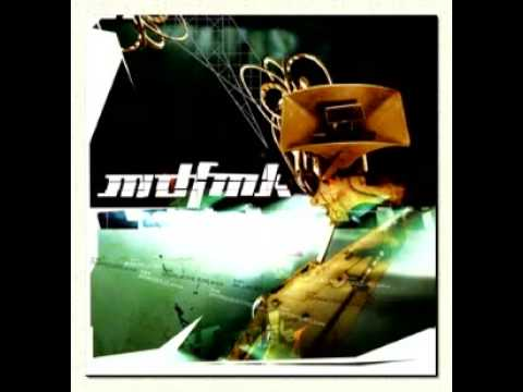 MDFMK - Hydro-Electric