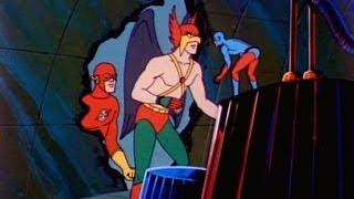 1967 Justice League of America - #1