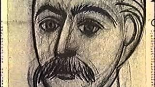 pierre daix parle du portrait de staline par picasso
