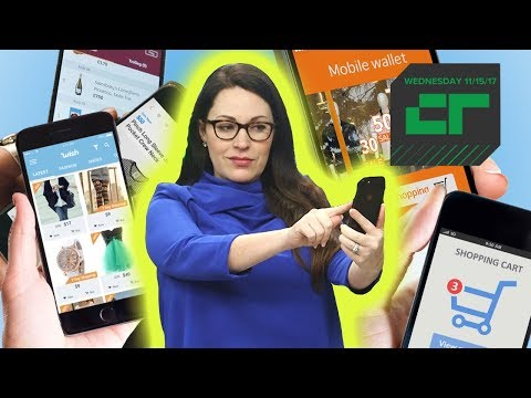 This Black Friday could be the biggest ever for mobile shopping | Crunch Report
