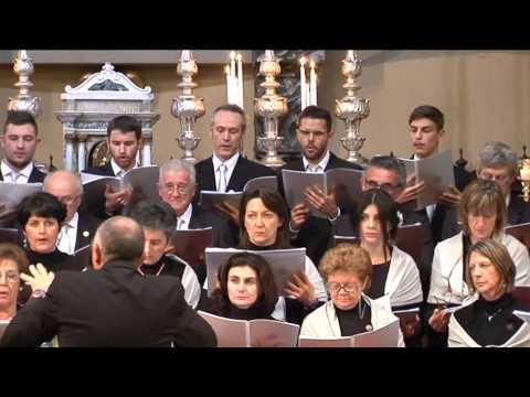 We Three Kings Of Orient Are (John Henry Hopkins, Jr.) - Schola Cantorum Prof. Paolo Guglielmetti