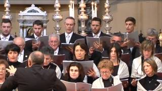 We Three Kings Of Orient Are (John Henry Hopkins, Jr.) - Schola Cantorum Prof. Paolo Guglielmetti