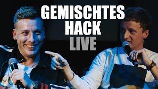 Felix Lobrecht & Tommi Schmitt – Gemischtes Hack