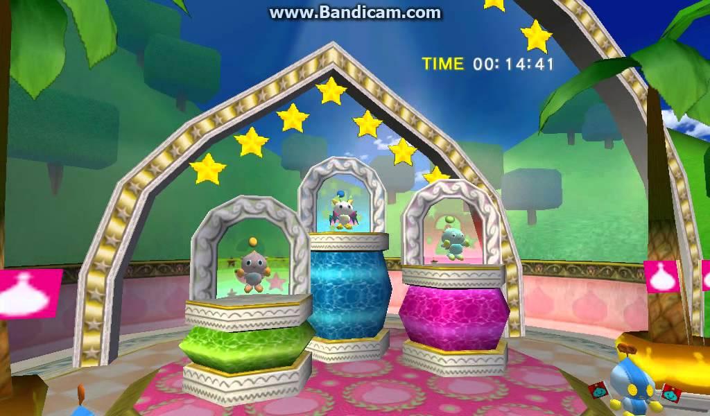 Sonic Adventure 2 Hd Pc Chao Garden Chao Fruit Bug Youtube