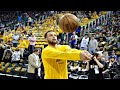 TOP 10 Celebrities Play Volleyball (HD)