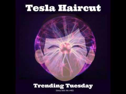 Tesla Haircut | Trending Transcript Tuesday