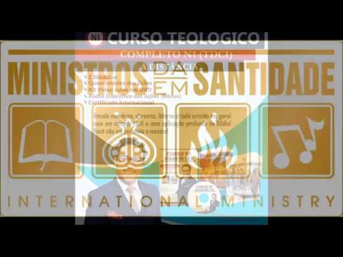 As potências da igreja DVD - Ministro Fábio dos Santos