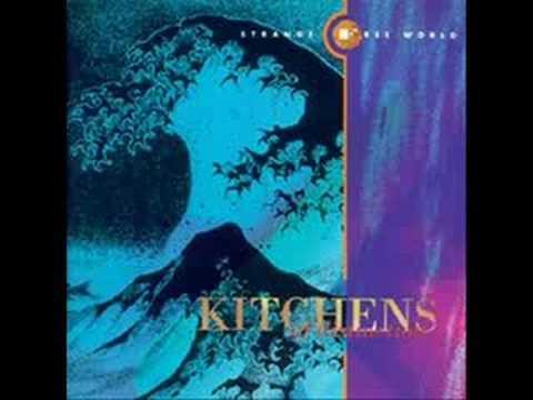 Kitchens of Distinction - Railwayed