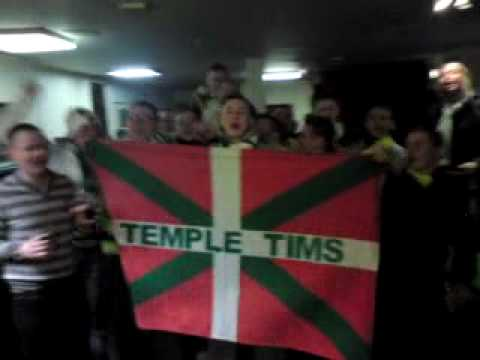 Temple Tims in Aberdeen