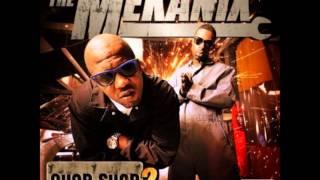 V-White, 4rAx, Philthy Rich, C-Bo - Gangsta