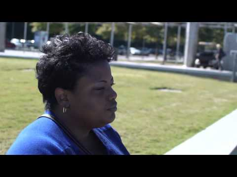 The ACA and People with HIV: Maria (Atlanta, GA and Chattanooga, TN)
