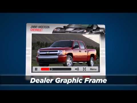 Automotive Internet Media