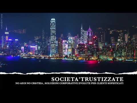Società Offshore Hong Kong e Singapore : Panama Immigration