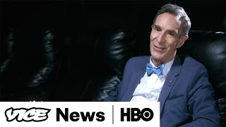 Science vs  Fiction with Bill Nye  The Science of Guardians of the Galaxy