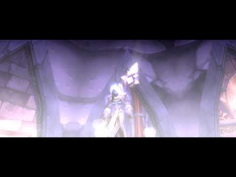 Naxxramas Portal Music Hub Ambience - World of Warcraft