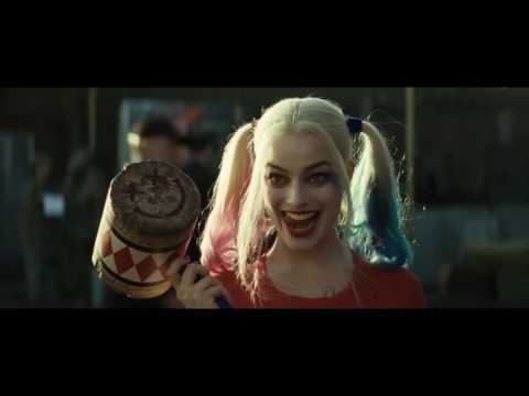 Suicide Squad - Sucker for Pain- Imagine Dragons, Lil Wayne & Wiz Khalifa