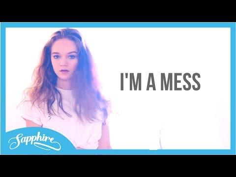 Bebe Rexha - I'm A Mess | Sapphire
