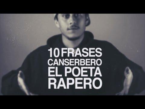 Frases De Canserbero El Poeta Rapero Tyrone Gonzalez Youtube